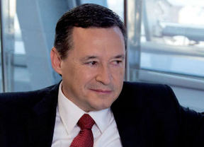 Ángel Simón (Agbar) da las claves de la privatización de la gestión del agua