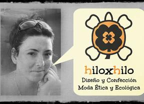 Natalia Isabel Gómez, de la pasión por el hilo a la puntada emprendedora