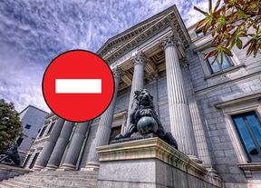 'El Parlamento es mío y me lo llevo': las comparecencias vetadas por las mayorías gobernantes