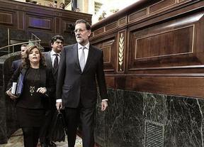Rubalcaba, Rajoy, Mato, las Sorayas... todos despliegan su 'guerra sucia' en el Congreso