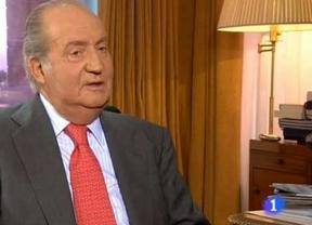 El Rey da un 'toque' a Cataluña y defiende la sucesión del Príncipe sin hablar de abdicación