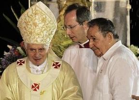 Floja, muy floja, condena del Papa a la política represiva en Cuba