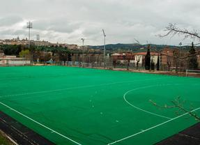 Castilla-La Mancha inaugura su primer campo de hockey hierba tras reivindicarlo durante 22 años