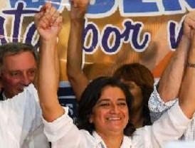 El año electoral comenzó con un triunfo del Frente para la Victoria en Catamarca