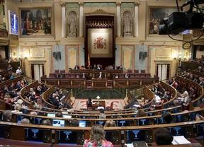 El Congreso comenzará a debatir el Estatuto de Autonomía de Castilla-La Mancha a puerta cerrada