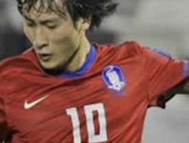 Ji Sung Park se retira de selección de Corea del Sur