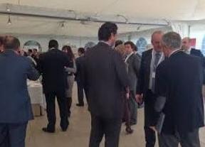 Espacio para compradores y emprendedores en la Convención CPOnet