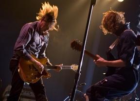 Arcade Fire se confirma en Benicàssim como mejor grupo del siglo XXI
