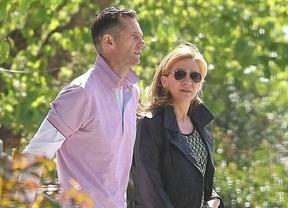 Los duques de Palma se separan... de residencia: la infanta se irá a vivir con sus hijos a Suiza sin Urdangarin