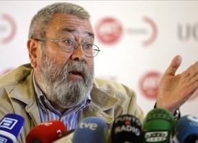 UGT Andalucía despide a quien borró los archivos... ¿una 'cabeza de turco'?