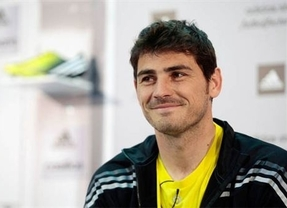 Iker Casillas, ya hecho un padre, acaba con las especulaciones: