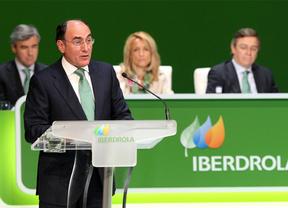 Iberdrola compra acciones propias por 66,6 millones de euros en la última semana