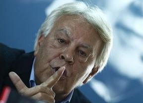 Felipe González defenderá a dos opositores al 'chavismo'