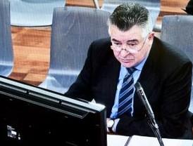 La prisión de Málaga deniega a Roca un permiso de salida