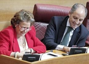 Camps y Barberá quedan fuera del 'caso Urdangarín', que vuelve al juzgado de Palma