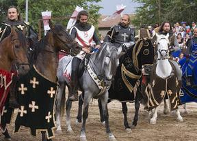 Este sábado arranca el Festival Medieval de Hita