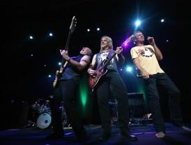 Cancelan el concierto de Deep Purple