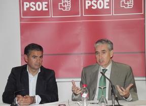 Jáuregui enmienda la plana a Valeriano Gómez: 'El líder en Castilla-La Mancha es García-Page'