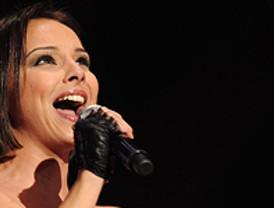 Los fans quieren mandar a Chenoa a Eurovisión