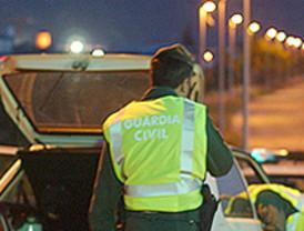 Aduanas y Guardia Civil realizan varias operaciones antinarcóticos y desarticulan una gran organización