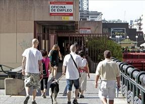 Suma y sigue:  el paro sube en 79.645 personas en septiembre