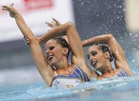 Ona Carbonell y Paula Klamburg cumplen y se meten en la finalísima en rutina libre de los Europeos