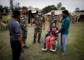 La ONU requiere 415 millones de manera urgente para ayudar a Nepal