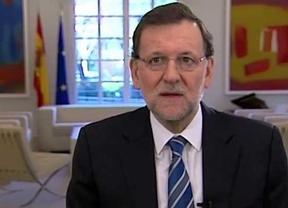 Rajoy presume de que la reforma laboral