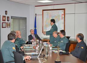 El Gobierno frena, de momento, el nombramiento de un 'general de generales' en la Guardia Civil