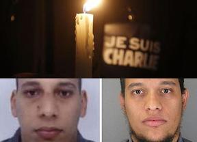 Se entrega un joven de 18 años como posible autor del atentado terrorista contra el 'Charlie Hebdo'