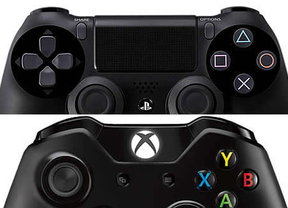 PS4 aventaja a Xbox One: Sony ya ha vendido 4,2 millones de unidades
