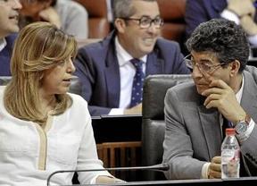 Terremoto en Andalucía: IU rompe temporalmente su acuerdo de gobierno con el PSOE