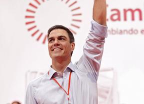 Pedro Sánchez sigue girando a la izquierda: partidario de crear un impuesto a las grandes fortunas