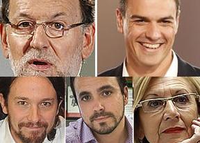 Un CIS explosivo: Podemos tiene la clave para poner más nerviosos a PP y PSOE