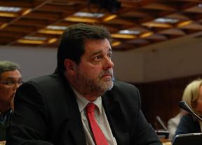 El senador por Cuenca José María Toledo, nuevo portavoz socialista de Consumo