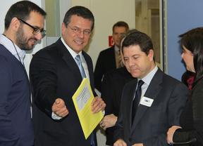 García-Page: Sánchez tiene el apoyo