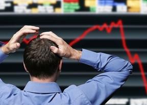 El Ibex pierde un 1,39%, a pesar de las buenas notas de los test de estrés de la banca