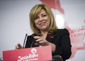 Pedro Sánchez se encara con los eurodiputados