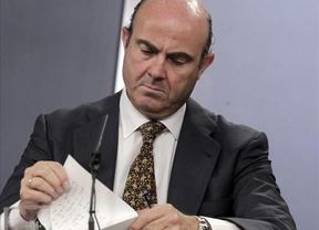 'Subastar' el Banco de Valencia y CatalunyaCaixa supondrá un adelanto de 20.000 millones de euros