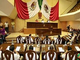 Recibe Congreso de Yucatán III Informe de Gobierno de Ivonne Ortega Pacheco