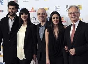 'Lo imposible' de ganar: 'Blancanieves', premio Forqué a mejor película española