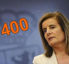 La letra pequeña del Plan Prepara se le 'atraganta' a la ministra Báñez