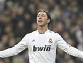 ¿Polémica? ¿Qué polémica?: Mourinho felicitó a Sergio Ramos por tirar el penalti
