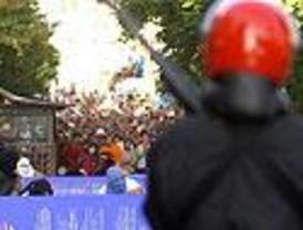 El PSOE le dice a Rajoy que no se preocupe por Batasuna