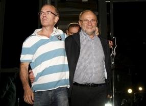 El alcalde de Ourense sale en libertad bajo fianza de 6.000 euros