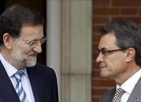 Rajoy rompe su pacto secreto con Artur Mas