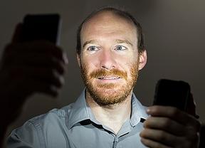 Una 'app' convierte los móviles en detectores de rayos cósmicos