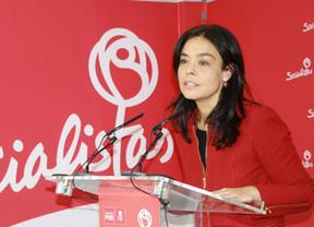 Pilar Zamora: 'Si soy alcaldesa de Ciudad Real, el colegio de Valverde será una realidad'