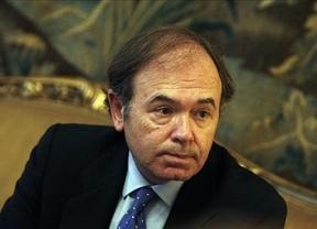García-Escudero reconoce que no declaró un préstamo del PP a Hacienda