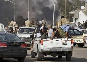 Libia asiste a las urnas por primera vez en 60 años en medio del caos y la violencia de los rebeldes